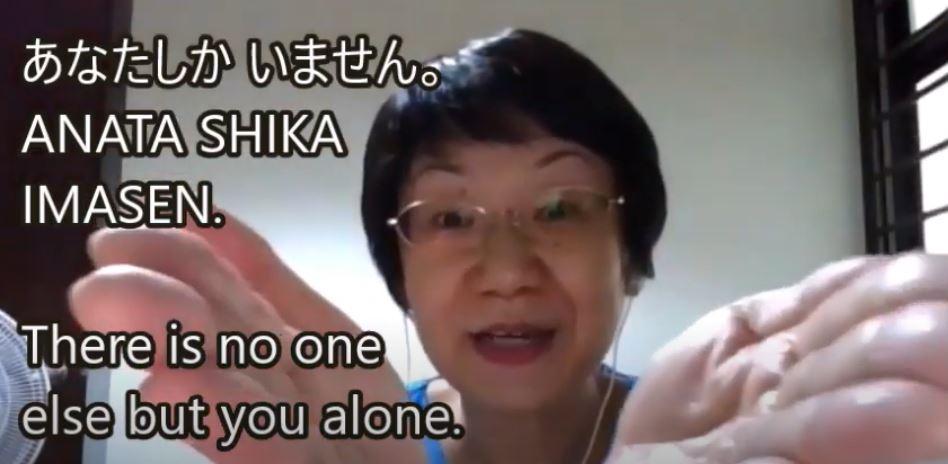 #83『~だけ』と『~しか』の使い分け When to use _DAKE & _SHIKA